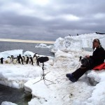 Sound Devices Equipment in Frozen Planet Doku