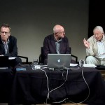 Calls of the Wild: Talk mit Chris Watson and Sir David Attenborough