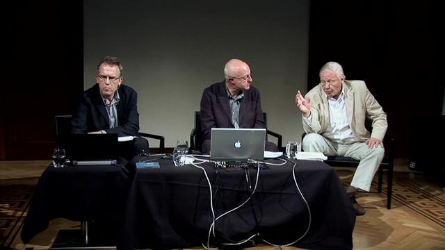 Calls of the Wild: Chris Watson and Sir David Attenborough in conversation
