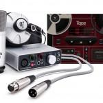 Focusrite iTrack Studio: Komplettes Recording-Paket für iPad, Mac und PC