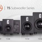 EVE Audio stellt Subwoofer-Serie mit DSP-Steuerung vor