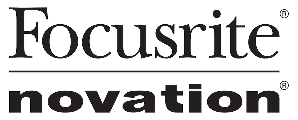 Focusrite Novation Logo