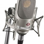 The Freedom of Sound: Das neue Neumann TLM 107