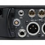 Sound Devices 633 Ausgänge