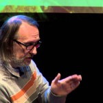 Audible Silence: Jez Riley French at TEDxHull