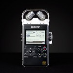 Neuer Fieldrecorder PCM-D100 von Sony