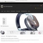Ultrasone Manufaktur-Kopfhörer online entdecken