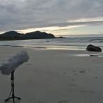 Depth of Sound: Field Recording auf den Lofoten
