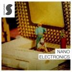 Samplephonics veröffentlicht Nano Electronics von Luftrum