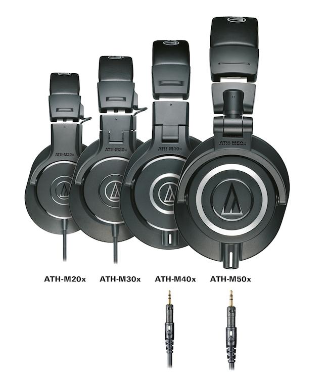 Audio-Technica M-Serie