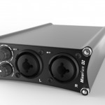 MixerFace – Mobiles Recording Interface für Smartphones und Tablets