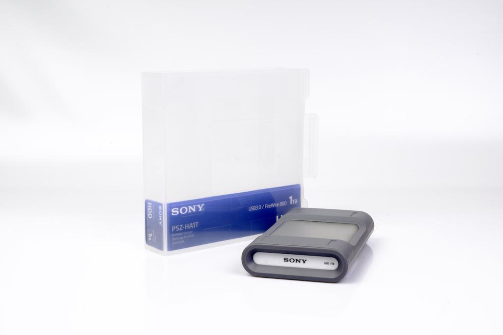Sony PSZ Serie