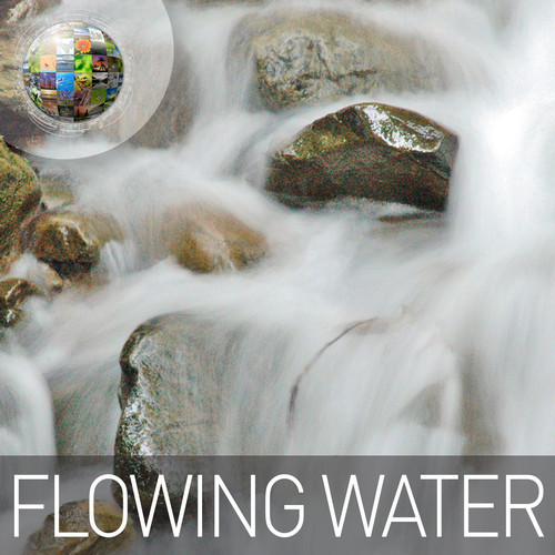 Quiet Planet - Flowing Water