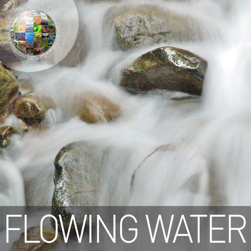 Quiet Planet - Flowing Water