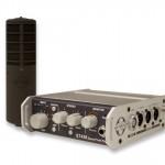 TSL Products stellt neues SoundField Surround Zone2 Plug-in und ST450 MKII Mikrofonsystem vor