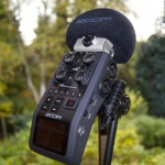 Review: Zoom H6 Portable Recorder