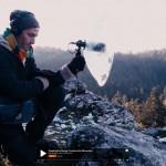 Arte Dokumentation über Field Recording im französischem Jura Gebirge
