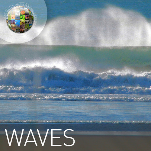 Quiet Planet - Waves