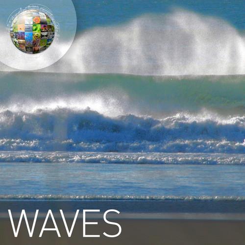 Quiet Planet - Waves