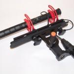 Review: DPA d:dicate 4017B-R Shotgun-Mikrofon