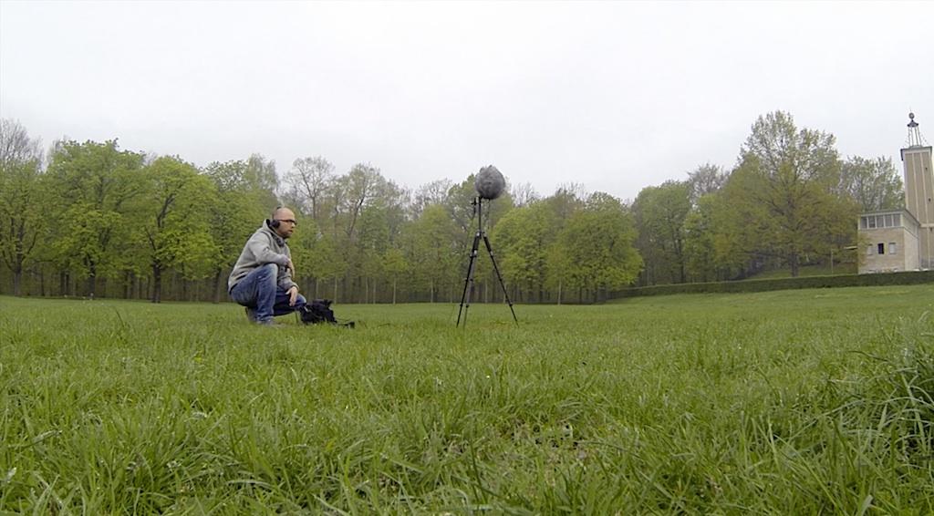 Andreas Usenbenz - Soundpicture 2