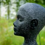 Das Kunstkopf Projekt von Andreas Usenbenz