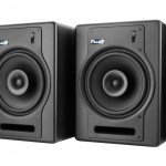 Jetzt lieferbar: Fluid Audio FX8 2-Weg-Aktiv-Monitor