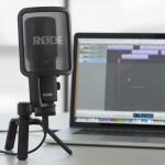 Neu von RØDE: das NT-USB