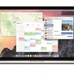 Apple veröffentlicht Betriebssystem OS X 10.10 Yosemite