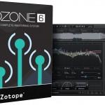 iZotope Ozone 6 ab sofort erhältlich