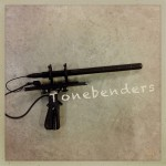 Tonebenders Podcast zum Thema Kontaktmikrofone
