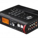 Tascam stellt neuen Field Recorder DR-680 MKII vor