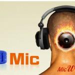 MicW stellt binaurales Mikrofon i3DMic Pro vor