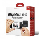 Review: IK Multimedia iRig Mic Field