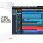 Cubase Elements 8 komplettiert aktuelle Produktlinie