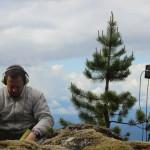 Mark Brennan On Art, Nature recording & the Environment