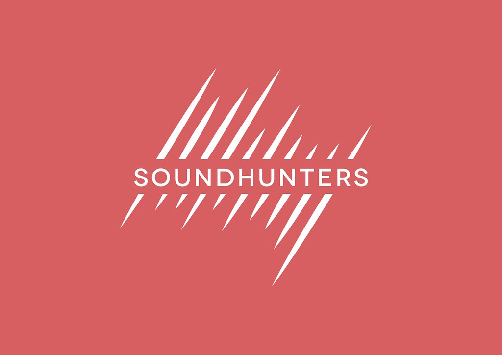 ARTE SOUNDHUNTERS
