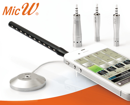 Synthax + MicW i-Serie
