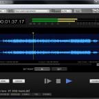 Tascam veröffentlicht kostenlosen Editor für hochauflösende Audiodateien