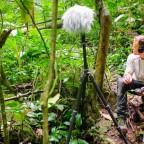 """Expedition in die """"Unendliche Höhle"""" mit Sennheiser-Mikrofonen"""