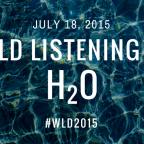 World Listening Day 2015 H2O