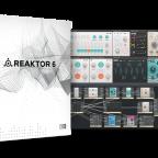 Native Instruments veröffentlicht REAKTOR 6