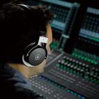 Yamaha präsentiert neuen Monitoring-Kopfhörer HPH-MT7