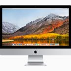 Apple stell macOS High Sierra vor