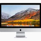 Apple stell macOS High Sierra vor