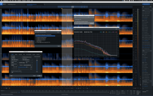 Multi-Channel-Editing in iZotope RX 7 Advanced