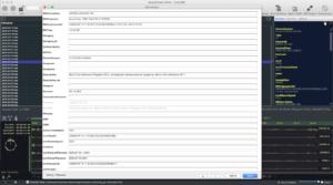 Soundminer V5 Pro mit Metadata Editor