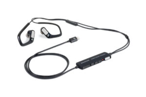 Sennheiser Ambeo Smart Headset in Schwarz